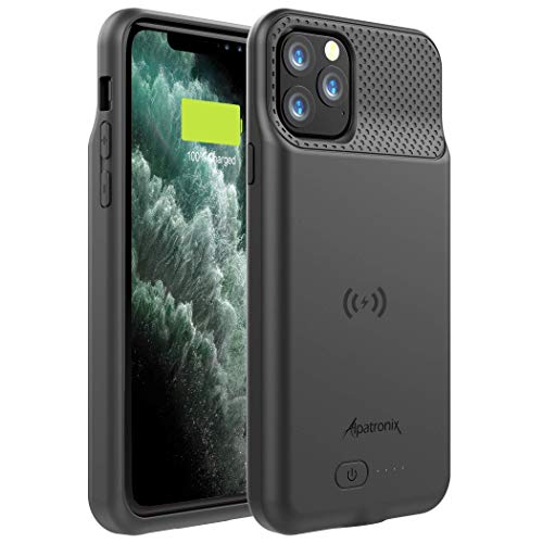 Alpatronix BX11Pro Battery Case