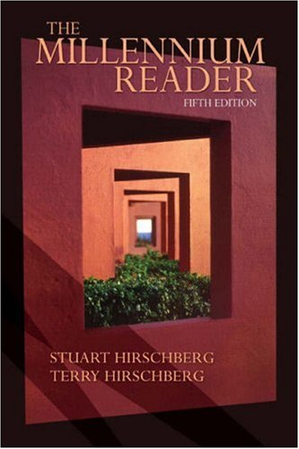 The Millennium Reader (5th Edition)