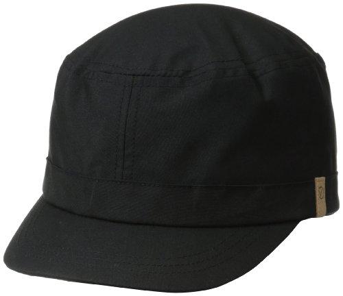 FJÄLLRÄVEN Singi Trekking Baseball Cap, Schwarz (Black 550), L