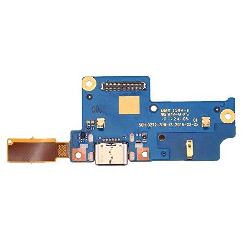 MENGHONGLLI Accesorios de reemplazo de teléfonos celulares Tablero de Puerto de Carga para Google Pixel XL/Nexus M1 Pieza de Repuesto de teléfono