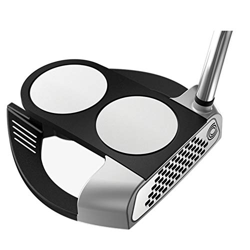 Odyssey Golf 2019 Stroke Lab Putter, Homme, Stroke Lab 19 Putter, Noir, 34'
