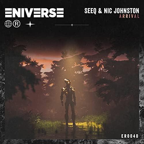 Seeq & Nic Johnston
