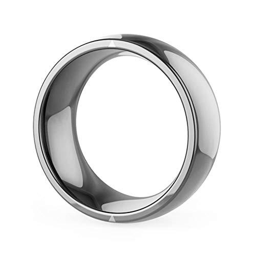 OKwife R4 Smart Ring Impermeable a Prueba de Polvo Anillo Inteligente a Prueba de caídas para Windows NFC Phone