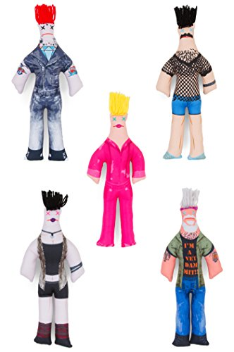 Dammit Doll - Dammit Family Set - Stress Relief, Gag Gift