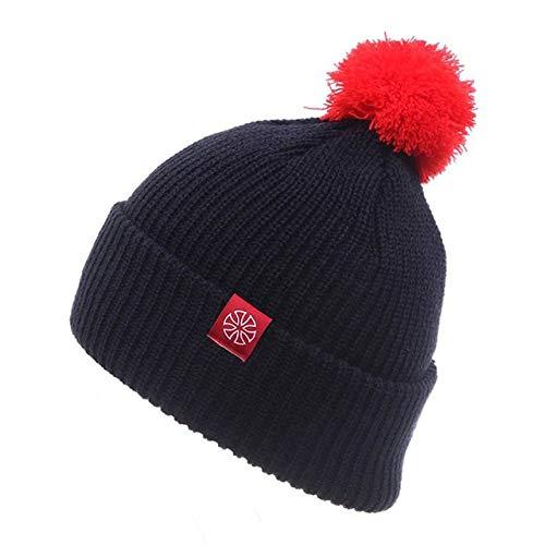 Winter ski hat warm hat men hat girl hat Skullies quality Gorros Hombre snowboard hat gorros de lana-01