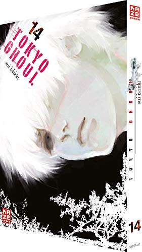 Tokyo Ghoul - Band 14 (Finale)