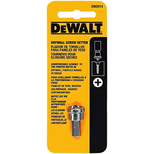 Drywall Screw Setter