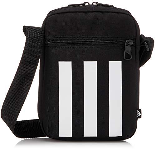 adidas 3S Organizer, Organizador Unisexo, Black/White, NS