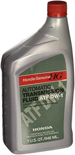 Honda 08200-9008 DW1 Automatic Transmission Fluid ATF - 6 Pack