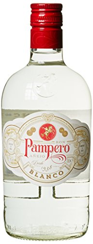Pampero Blanco Rum (1 x 0.7 l)
