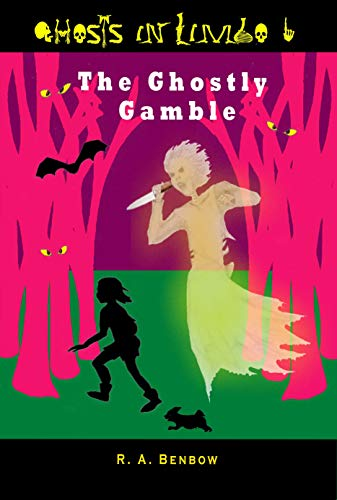 The Ghostly Gamble (Ghosts in Limbo Book 1) (English Edition)