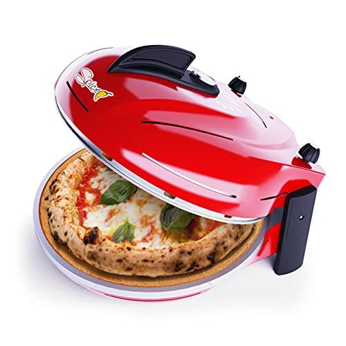 Forno pizza elettrico Spice Diavola Pro 100% Made in italy
