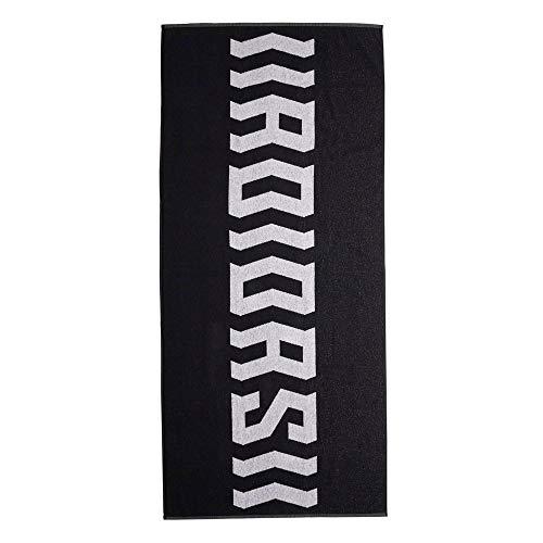 adidas Training Towel Handtuch, Unisex Erwachsene, Schwarz, Einheitsgröße