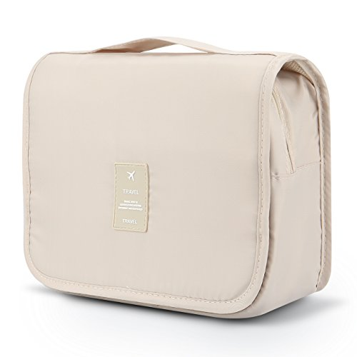 Mossio Hanging Toiletry Bag - Large Cosmetic Makeup Travel...