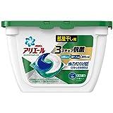 プロクター・アンド・ギャンブル・ジャパン株式会社 アリエール 洗濯洗剤 ジェルボール リビングドライジェルボール 3D 本体 18個