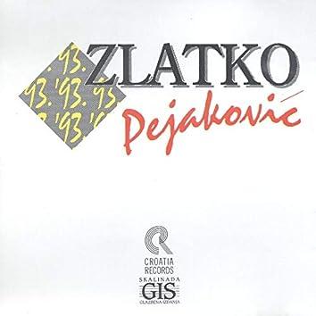 Zlatko Pejaković '93