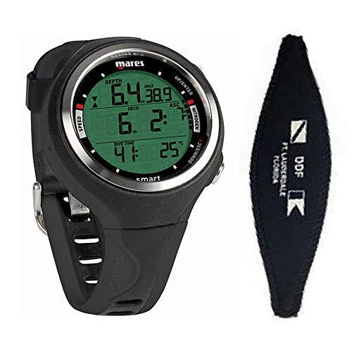 mares dive watches Mares Smart Wrist Computer w/Free DDF Slap Strap