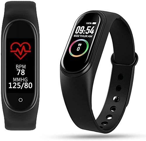Pulsera de Actividad física ,,Pulsera Deportiva, Monitores de Actividad,Pulsera de Salud y Fitness-yundong-hongdan