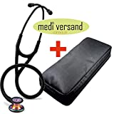 Stethoskop Littmann Cardiology IV Rainbow Edition + gratis Stethoskop-Tasche im Wert von €23,90