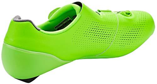 scarpe SHIMANO S-Phyre SH RC9 lime
