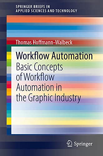 Workflow Automation: Basic Concepts of Workflow Automation...