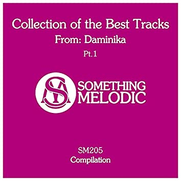 Collection of the Best Tracks From: Daminika, Pt. 1