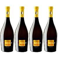 【4本セット】【イタリアビール】 インペル・アーレ・ビオンダ・エール 500ml【コレージ】 【COLLESI】輸入ビール