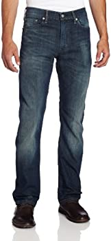Levi's 513 Slim Straight Fit-Men Jean