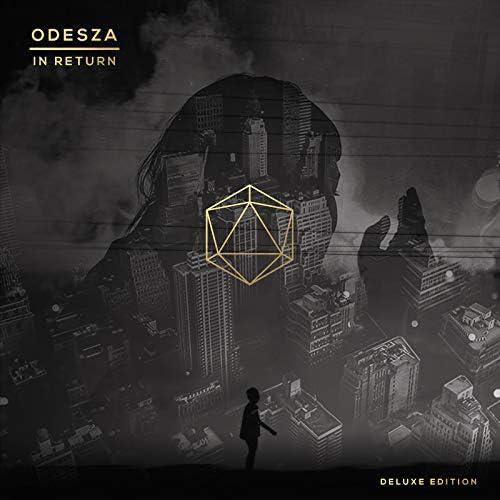 ODESZA feat. Little Dragon