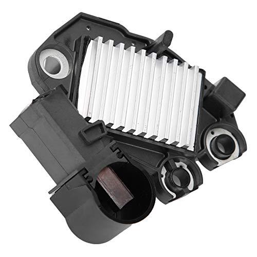 Regulador de voltaje del alternador AVR 595243 Ajuste de repuesto para Merc-edes...