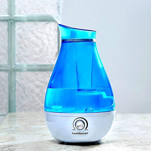 HealthSmart, Mist XP Cool Mist Ultrasonic GermFree...