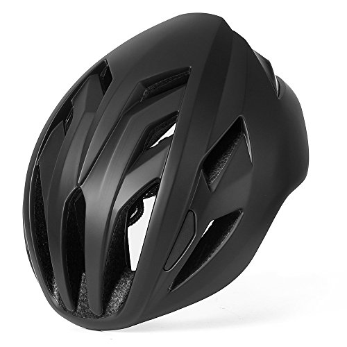 BASE CAMP ACE II Road Bike Helmet for Adult Cycling