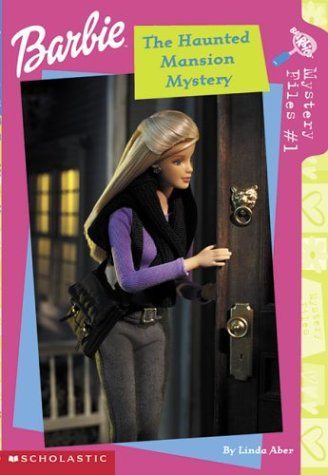 Barbie Mystery 1: Haunted Mansion Mystery