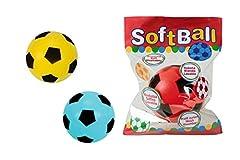 Simba 107351200 - Soft-Fußball, es
