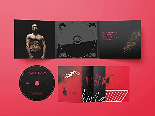 Kontra K Neue CD 2021 Neues Album