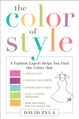 Color Your Style: How to Wear Your True Colors (English Edition ...