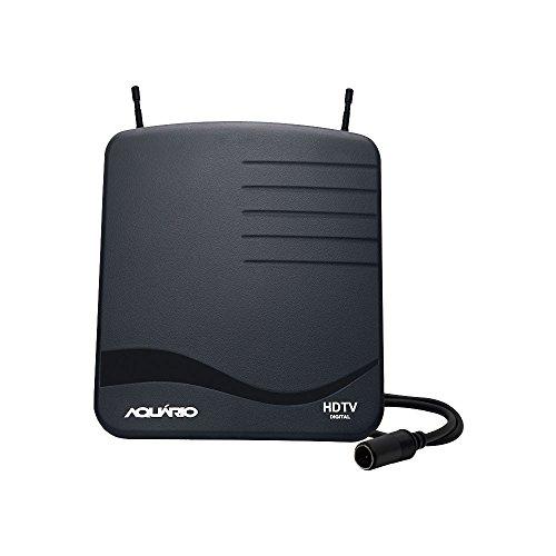 ANTENA INTERNA VHF/UHF/HDTV/FM DTV-1100