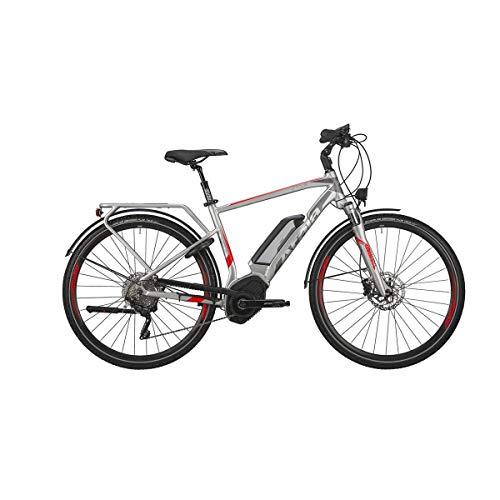Atala E Bike 700c 10 Gang Elektrofahrrad Touring B-Tour SL Man Fahrrad Bosch 28