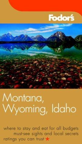 General Idaho Travel Guides