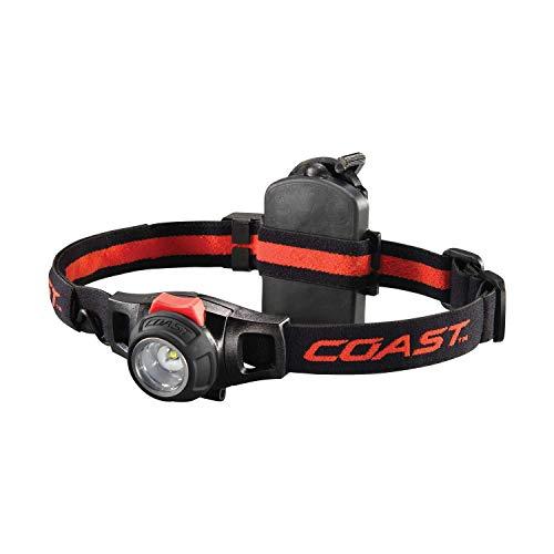 Coast CTT19274 Taschenmesser, Unisex, Erwachsene, Rot, Einheitsgröße