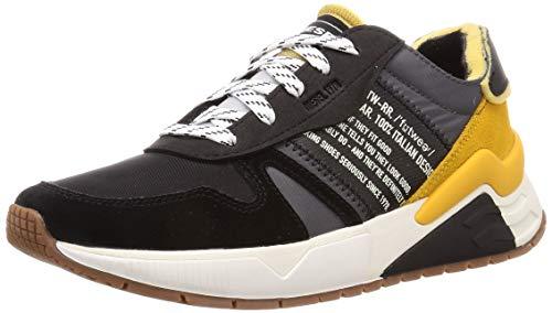 DIESEL Y02111 P3010 S-BRENTHA Zapatillas DE Deporte Hombre