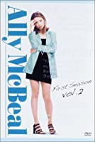 アリー my Love ファースト・シーズン DVD-BOX Vol.2