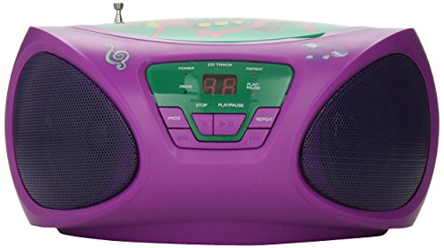 Shake It Up 56014-TRU CD Boombox (56014)