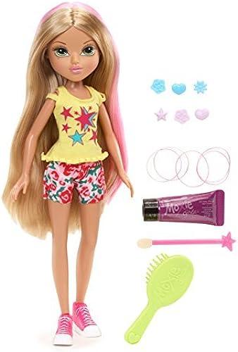 Moxie Girlz Sunkissed Magic Hair Doll- Monet by Moxie Girlz