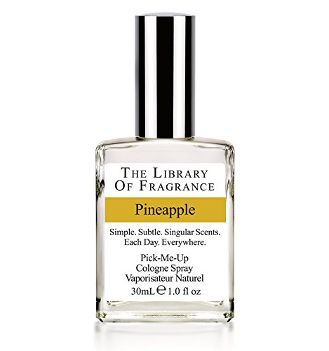Demeter 1oz Cologne Spray - Pineapple