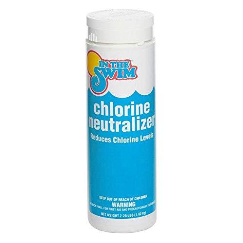 In The Swim Chlorine Neutralizer - 2.25 lbs.