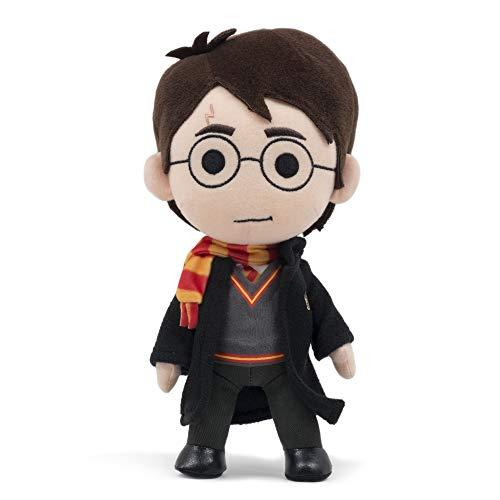 Quantum Mechanix - Peluche de Harry Potter Q-PAL