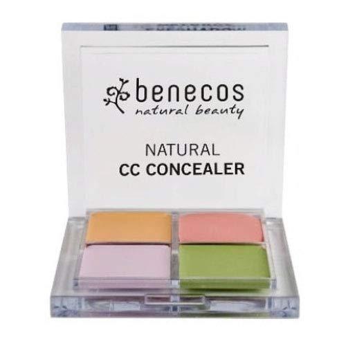 Benecos Natural CC Concealer Quattro