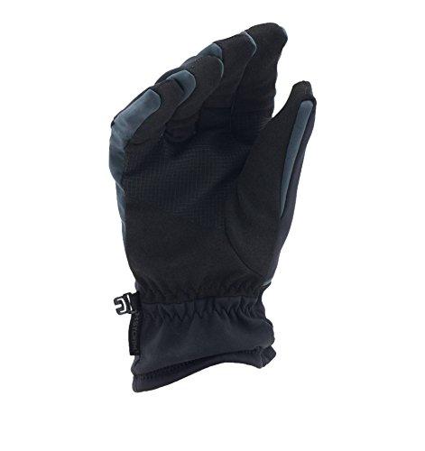 Under Armour ColdGear Infrared Softshell Gloves Large Black