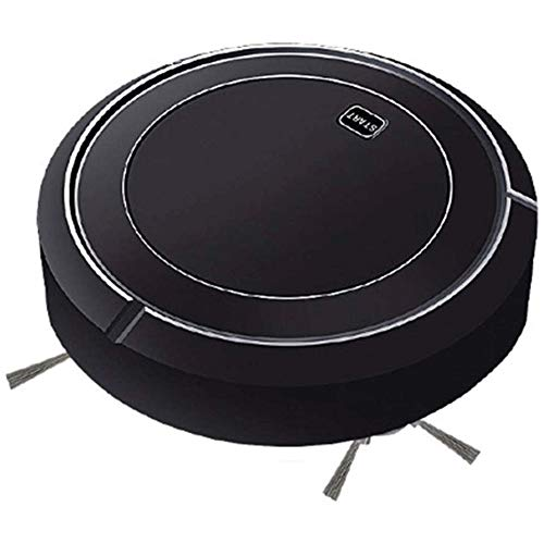 Fantastic Deal! Robot Vacuum Cleaner High Suction, Auto Self-Charging Robotic Vacuum Cleaner, Drop S...